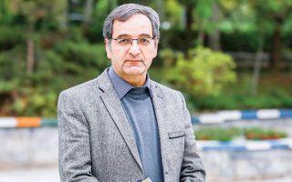 گفتگو با دکتر محمود فتوحی (۳)