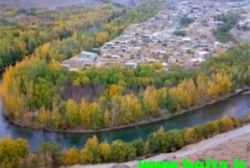 گذری بر روستاهای زیبای ایران